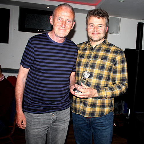 Clubman of the Year